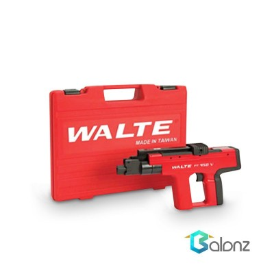 تفنگ میخ کوب WALTE