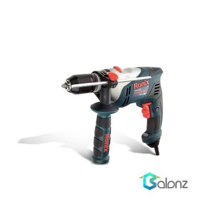 دریل چکشی 13 RONIX مدل 2213