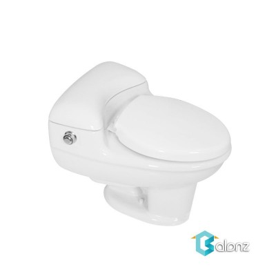 توالت فرنگی گلسار مدل هلیانتوس 60