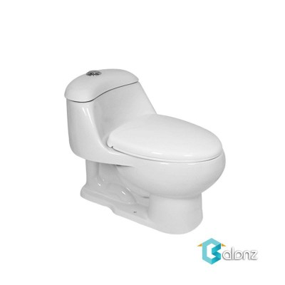 توالت فرنگی گلسار مدل دیبا 60