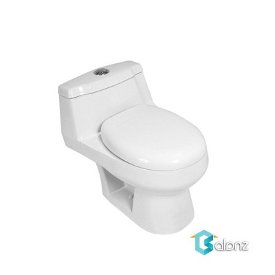 توالت فرنگی گلسار مدل پارمیس