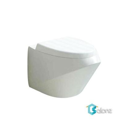 توالت فرنگی مدل وال هنگ اورینت