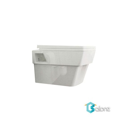 توالت فرنگی گلسار مدل آستر