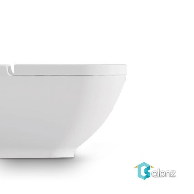 توالت فرنگی وال هنگ BIEN مدل هارمونی