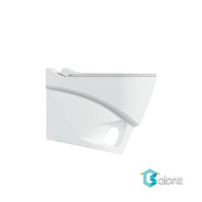 توالت فرنگی وال هنگ (W/H) BIEN مدل ارگانیک
