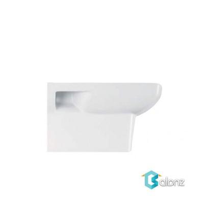 توالت فرنگی وال هنگ GURAL مدل NERO