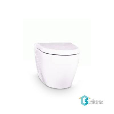 توالت فرنگی وال هنگ GURAL مدل UNO