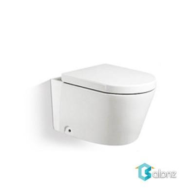 توالت فرنگی وال هنگ GURAL مدل راند