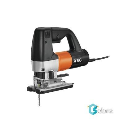 اره عمود بره 6 دور کیفی 600 وات AEG مدل STEP1200BX