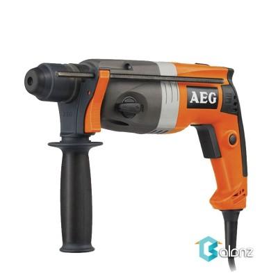 بتن کن AEG دوکاره توان 650W مدلBH22E