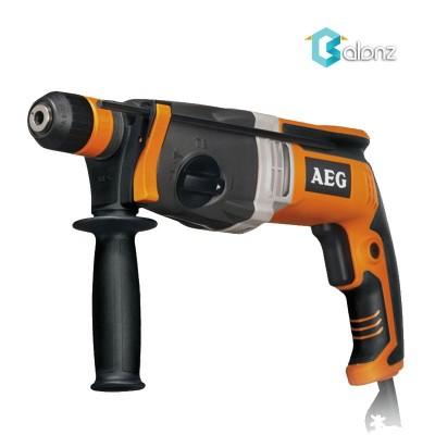 بتن کن AEG سه کاره توان 1010W مدلKH28SURETXE