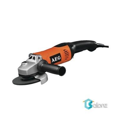 فرز متوسط AEG توان 1400W دورمتغییر مدلWS14-125MX