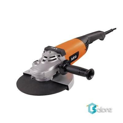 فرز آهنگری AEG توان 2200W مدلWS2200-180