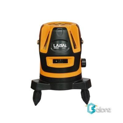 تراز لیزری خطی لای سای مدل LS 607