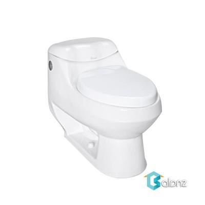 توالت فرنگی یک تکه کرد مدل مونیکا