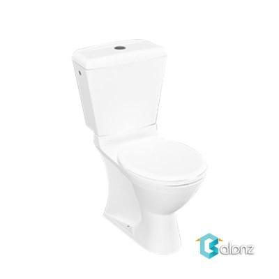 توالت فرنگی دو تکه کرد مدل ویولا