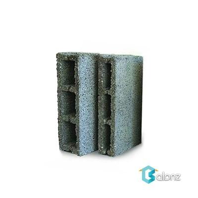 بلوک لیکا صنعتی سبک ته پر 50x25x10
