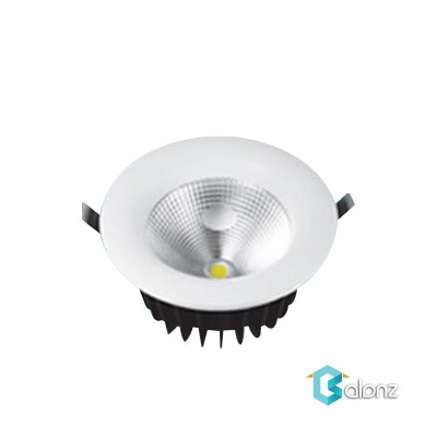 چراغ COB محدب پارس شعاع توس مدل 13-7611