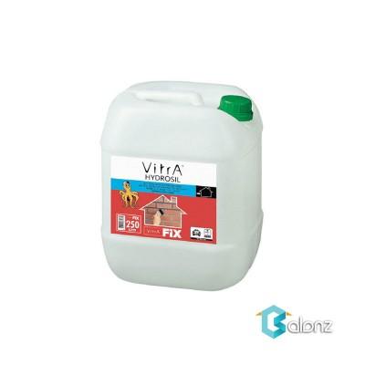 ماده دافع آب بی رنگ VitrAFIX