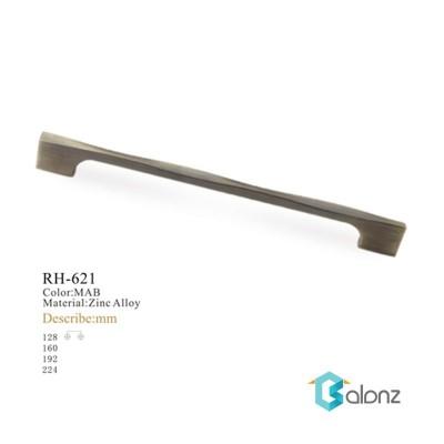 دستگیره درب REX مدل RH621